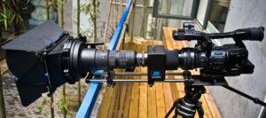 Sony Pro Set up видеосъёмка на заказ
